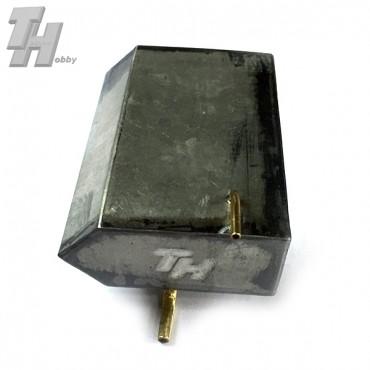 Metal tank 70cc