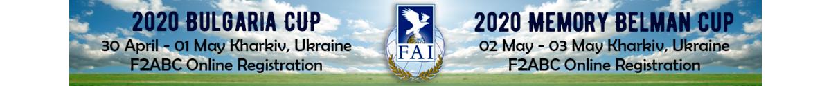 FAI registration