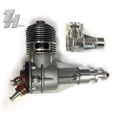 Profi 2.5cc F2C Engine New Crankcase