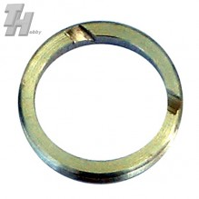 Fora F2D Front Bearing Nut